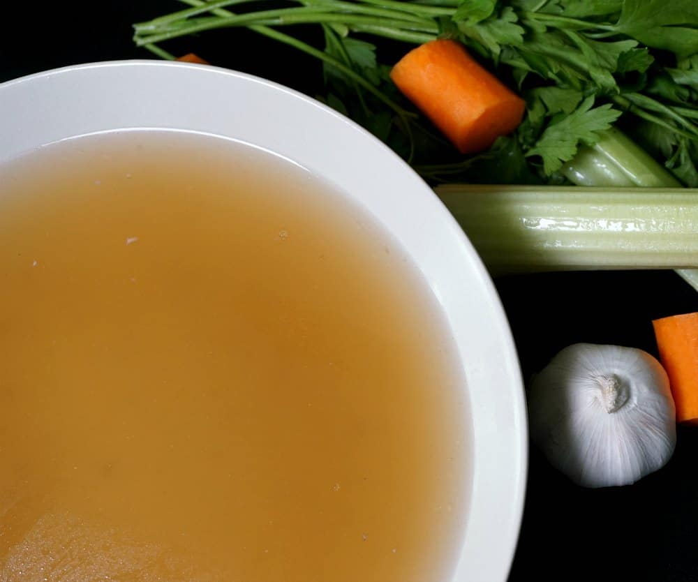 Best Instant Pot Broth Recipes