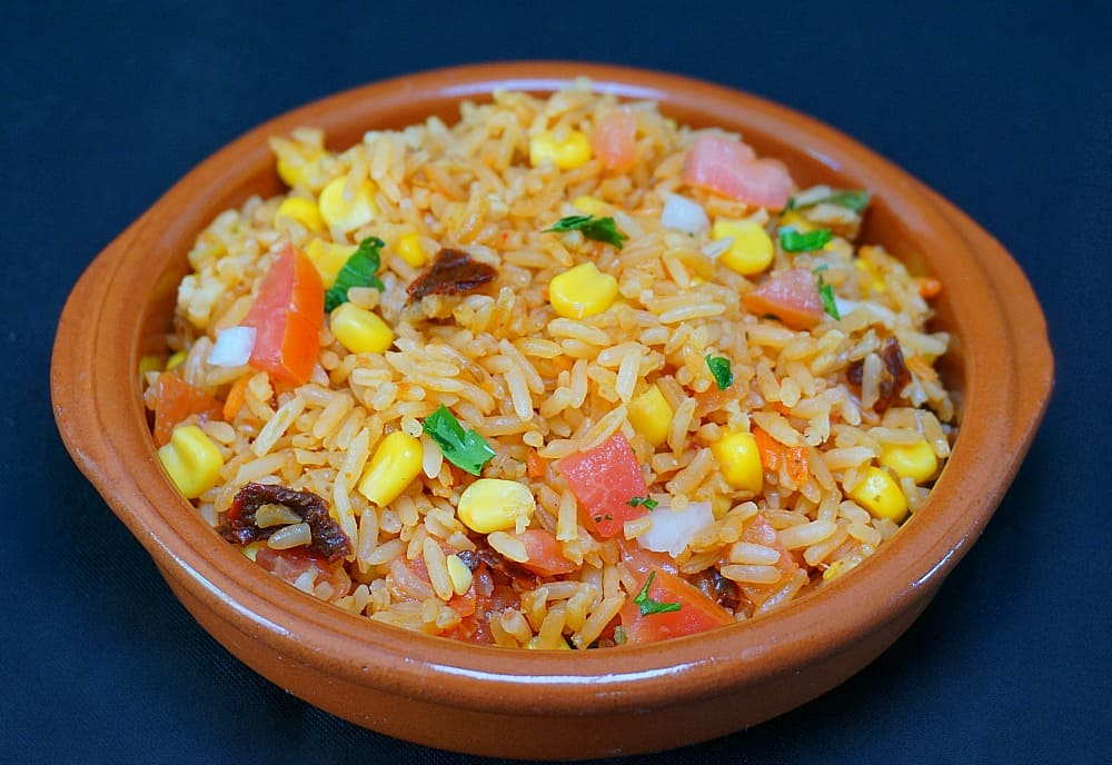 Instant Pot Mexican Chipotle Rice