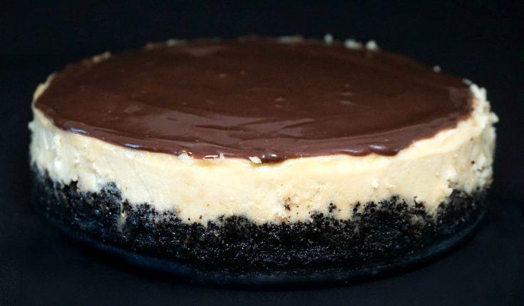Easy Chocolate Glaze